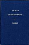 Carolina Shearer-Sherers and Others - Accession 715 #4 by Family History - Shearer-Sherer Family and Iva LaRou Sherer
