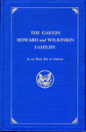 Gaston, Howard, and Wilkinson Families - Accession 715 #22