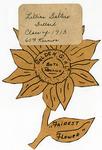 Lillian Salters Dillard Collection- Accession 1413