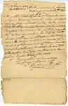 David S. Patton Papers - Accession 1465 - M713 (769)