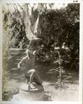 Brookgreen Gardens Sculpture Photograph Collection - Accession 1543