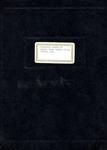 Ancestral Charts of Rachel Irene Hadden Hanley - Accession 715 #31