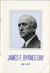 James F. Byrnes Day Program - Accession 1151 - M527 (578)
