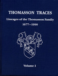 Thomasson Traces - Accession 715 #34