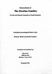 Descendants of the Cureton Families - Accession 715 #52