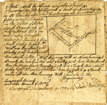 Benick/Beanick Family Papers - Accession 1601 - M784 (841)