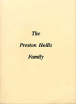The Preston Hollis Family - Accession 715 #72
