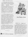 Council of Scottish Clans Association, Inc. Records - Accession 585