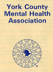 York County Mental Health Association Records - Accession 553