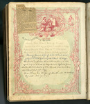 Black Family Bibles - Accession 1687