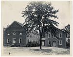 Bethesda Presbyterian Church Binder - Accession 1699