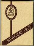 Rock Hill High School Yearbook Collection - Accession 1562