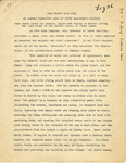 James Henry Carlisle Speech - Accession 139 - M66 (81)