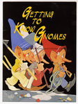 Vernon Grant Coloring Book - Accession 1551 M757 (814)