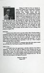 William Woodward Hall Memoir - Accession 1556 M760 (817)