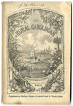 The Rural Carolinian Collection - Accession 1750