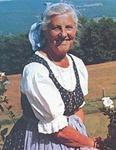 Maria von Trapp Visit to Rock Hill Records - Accession 1615 - M794 (851)
