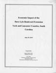 Dave Lyle Boulevard Extension Report - Accession 1620 - M790 (847)