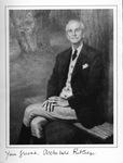Archibald Rutledge Portrait Booklet - Accession 1646 - M805 (862)