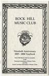Rock Hill Music Club Records - Accession 1645