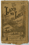 The Land We Love Magazine Collection - Accession 1738