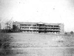 Margaret Nance Hall and Tillman Building ca. 1896