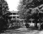 Margaret Nance Hall ca. 1920s