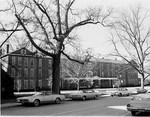 Margaret Nance Hall, 1974