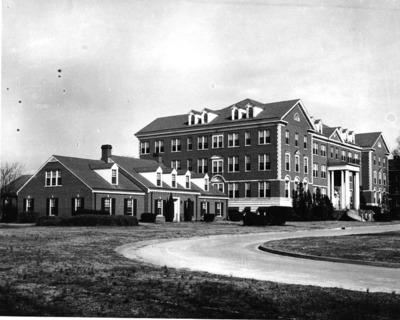 Macfeat Nursery 1948-49