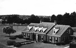 Macfeat Nursery ca 1950's by Winthrop University and Clarence H. and Anna E. Lutz Foundation