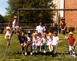Macfeat Nursery ca early 1980's by Winthrop University and Clarence H. and Anna E. Lutz Foundation