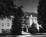 McLaurin Hall 1948 by Winthrop University and Clarence H. and Anna E. Lutz Foundation