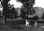 McLaurin Hall May 1965 by Winthrop University and Clarence H. and Anna E. Lutz Foundation