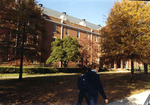 McLaurin Hall October 1980 by Winthrop University and Clarence H. and Anna E. Lutz Foundation