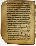 Monastic Psalter- Med MS 11B