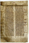De Proprietatibus Rerum- Med MS 16A