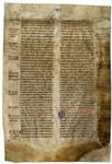 De Proprietatibus Rerum- Med MS 16B by Bartholomeus Anglicus