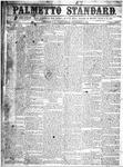 The Palmetto Standard- December 3, 1851 by C. Davis Melton