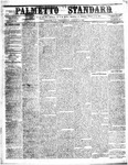 The Palmetto Standard- August11,1852
