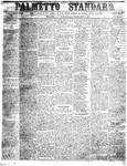 The Palmetto Standard- February 2, 1853