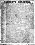 The Palmetto Standard-  February 23, 1853