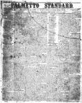 The Palmetto Standard- April 21, 1853
