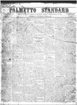 The Palmetto Standard- April 28, 1853
