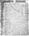 The Palmetto Standard- May 12, 1853
