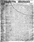The Palmetto Standard- May 19, 1853