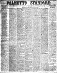 The Palmetto Standard- June 23, 1853