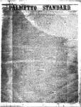 The Palmetto Standard-  November 10, 1853