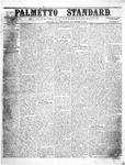 The Palmetto Standard-  November 24, 1853