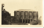 Peabody Gymnasium 1925 by Winthrop University