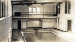 Peabody Gymnasium Pool 1925 by Winthrop University